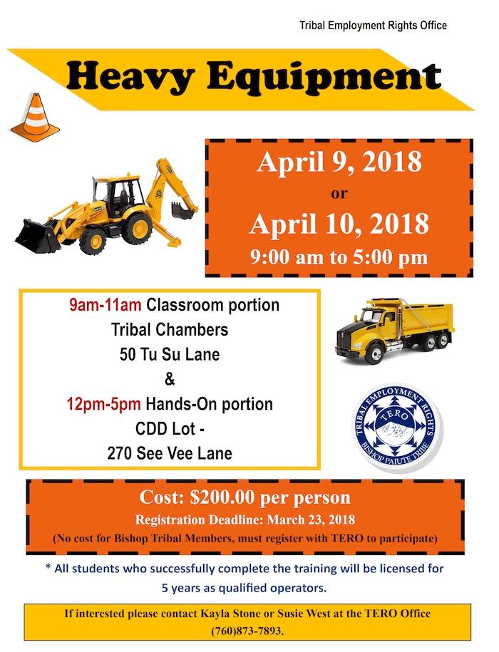 Heavy Equipment_